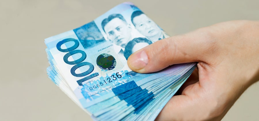 13th month pay philippines