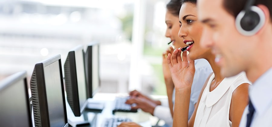Call Center Agents - img-min