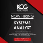 Systems Analyst.opt