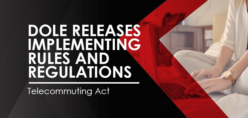 Telecommuting Act