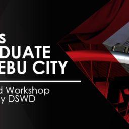 PWD Graduates Cebu