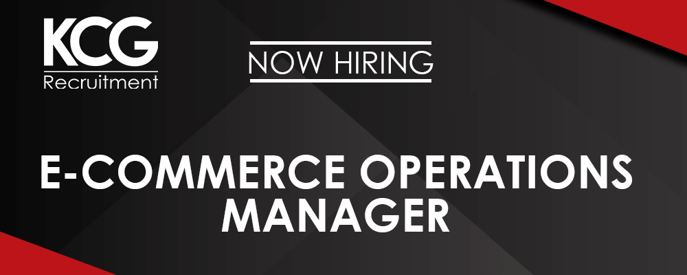 E-commerce Operations Manager -min