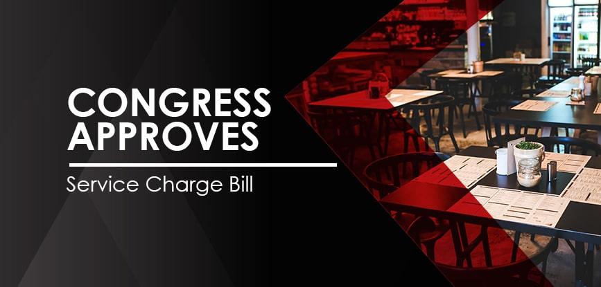 Service Charge Bill-min