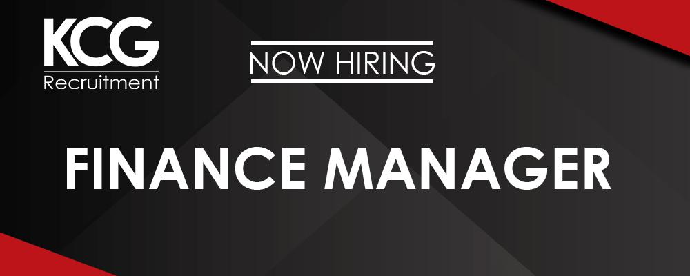 Finance Manager -min