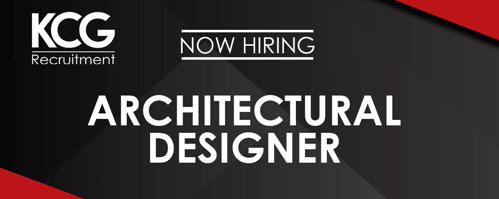 Architectural Designer -min