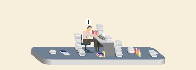 MULTIGEN-WORKFORCE - Work Ethic