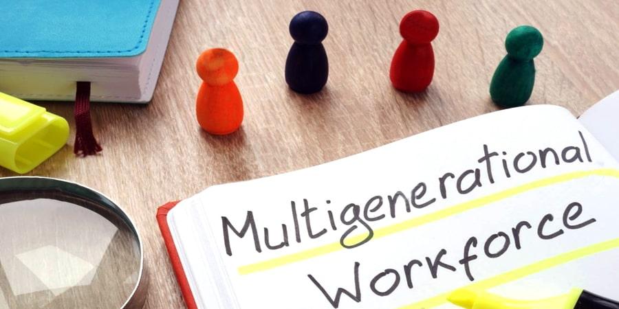 Multi-Generational Workforce 2019-min