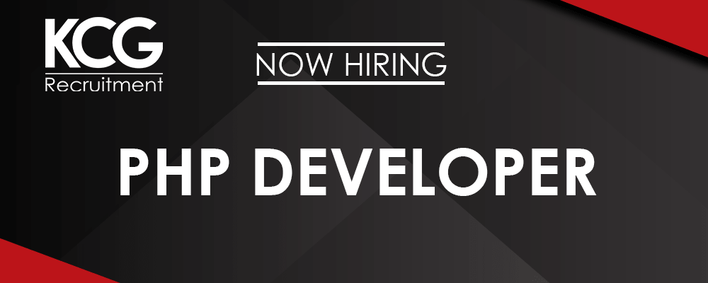 PHP Developer min