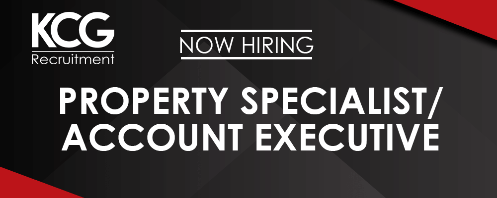 Property Specialist Account Executive-min