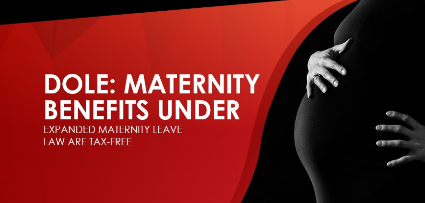 DOLE Maternity Benefits -min