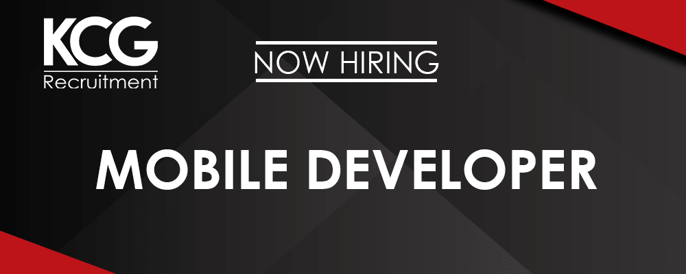 Mobile Developer -min