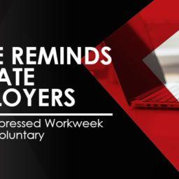 Compressed Workweek -min