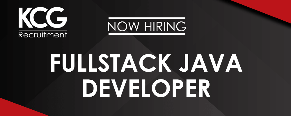 FullStack Java Developer -min