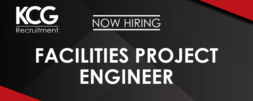 Facilities Project Engineer