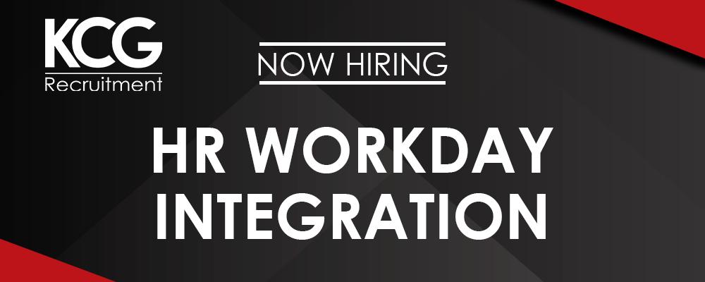 HR Workday Integration