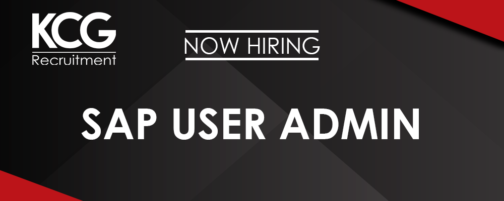 SAP User Admin