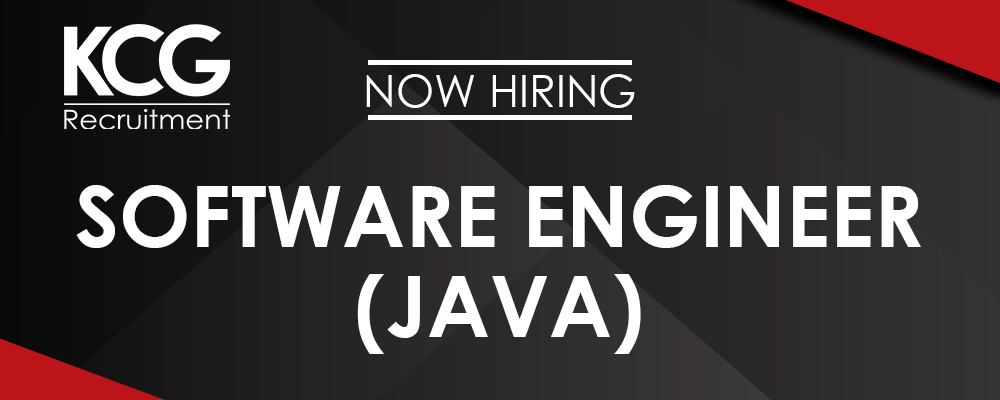 Software Engineer Java