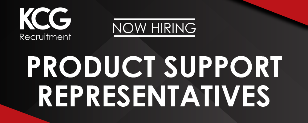 Product Support Representatives