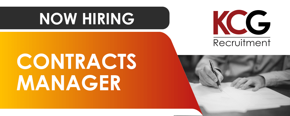 Contracts Manager