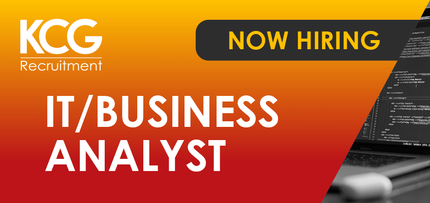 IT/Business Analyst