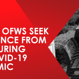 OFW Assistance DOLE