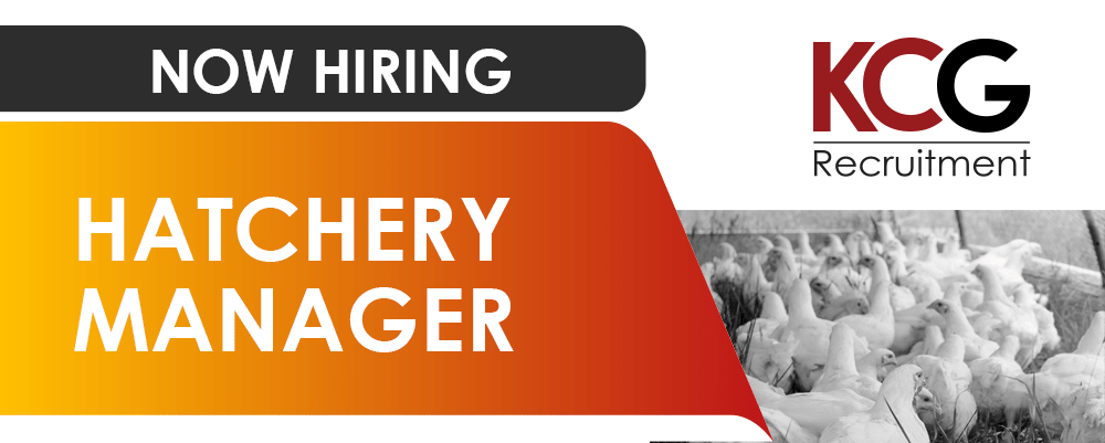 Hatchery Manager