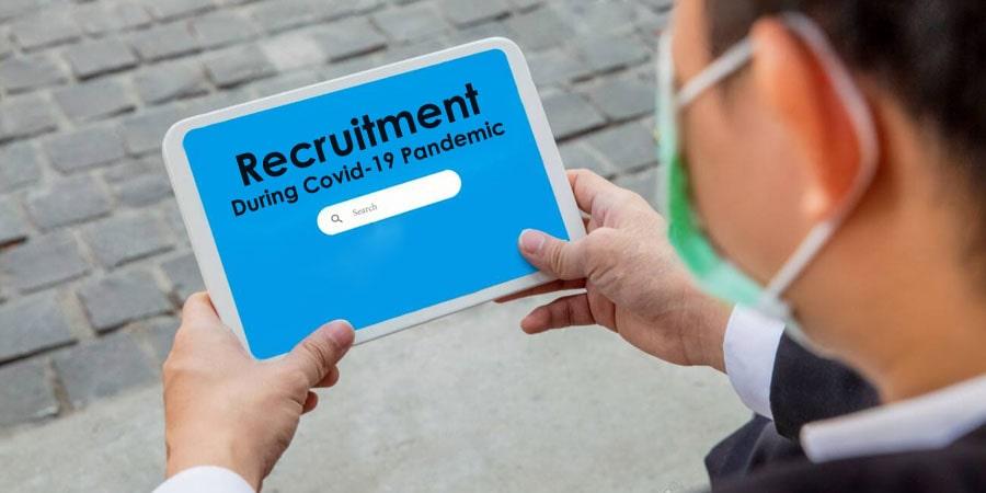 Recruitment during pandemic-min