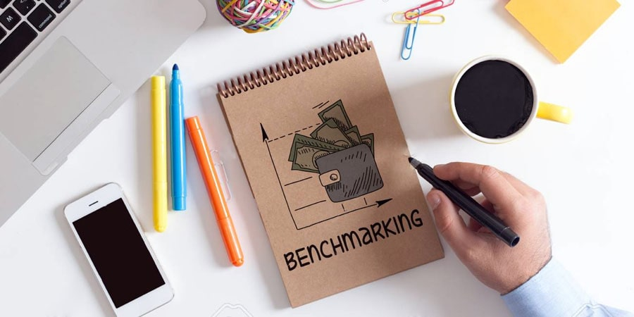 Salary Benchmarking for Recruitment