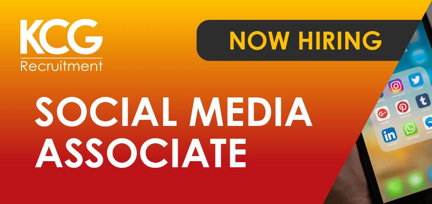 Social Media Associate