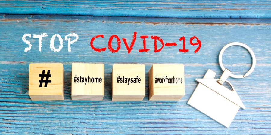 Improve Your WFH Setup During the COVID-19-min