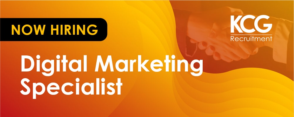 Digital Marketing Specialist (Food Distributor) - 2-min