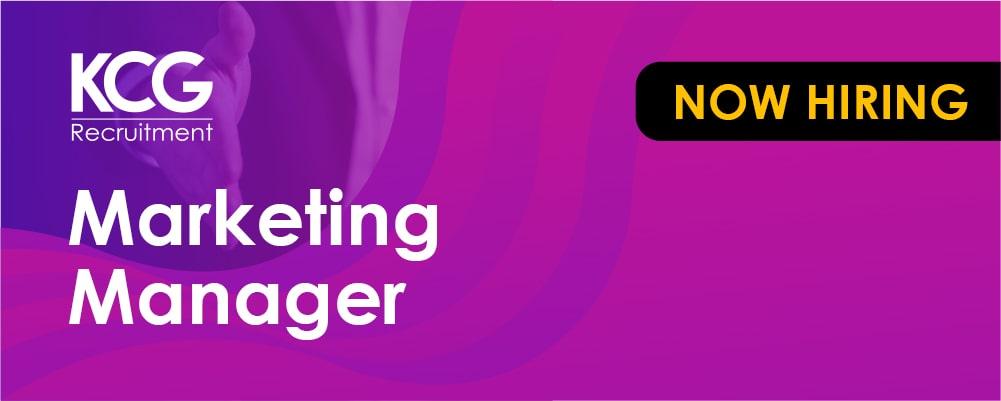 Marketing Manager - 2-min
