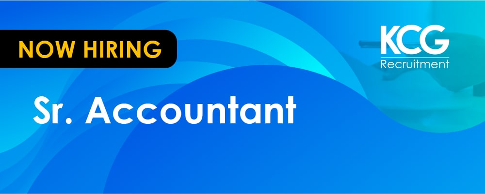 Sr Accountant - min